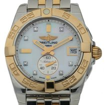 Breitling Galactic 36 Automatic C3733012.G714.376C
