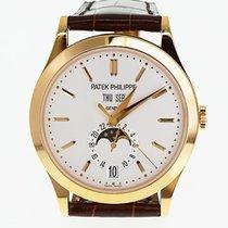 파텍필립 (Patek Philippe) Annual Calendar 38mm 5396R-011 Automatic...