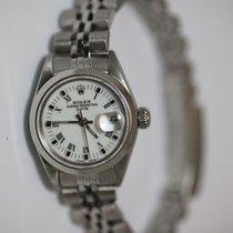 ロレックス (Rolex) OYSTER PERPETUAL DATE – Women's wrist watch...