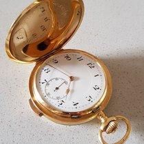 13 Double casing - Savonette - minute repeater - circa 1880