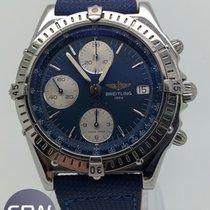 Breitling Chronomat Blu Dial
