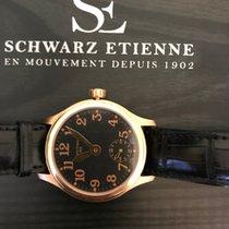 Schwarz Etienne Rosegold 1902 Limited edition