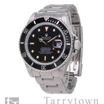 Rolex Submariner Tiffany