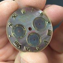 Rolex Madreperla Mother Pearl Quadrante Dial Daytona Rolex