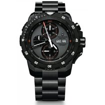Victorinox Swiss Army Alpnach Mechanical Chrono 241573