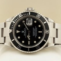 Rolex Oyster Perpetual Submariner Date Steel 40 mm (2003)