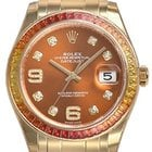 Rolex Pearlmaster 39