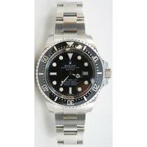 Rolex Sea-Dweller (Deep Sea) 116660, Newly Designed SeaDweller...