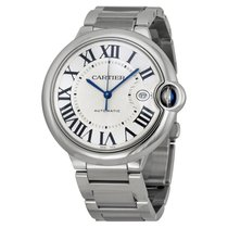 Cartier Men's W69012Z4 Ballon Bleu de Cartier Watch