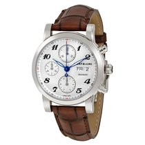 Montblanc Men's 106466 Star Automatic Chronograph Watch