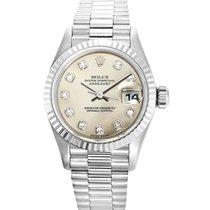 Rolex Watch Datejust Lady 79179