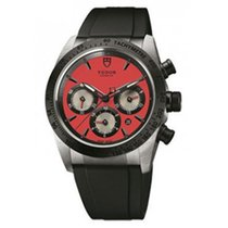 Tudor 42010N-RS Red
