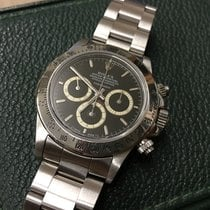 Rolex Daytona - 16520 - Serial R7 - Full Set (B&P) +...