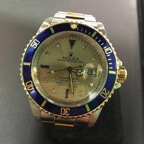 Rolex Submariner Date q.sultan