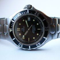 Omega Seamaster 200m Pre Bond