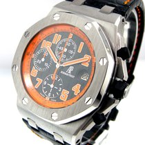 Audemars Piguet Unworn  Royal Oak Offshore Volcano 26170st.oo​...