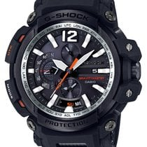 Casio Limited Edition G-Shock Gravity Master
