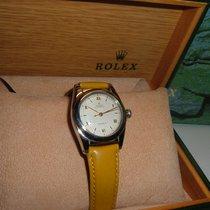 Rolex Bubble Back Ovetto