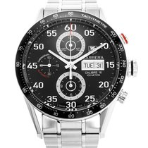 TAG Heuer Watch Carrera CV2A10.BA0796