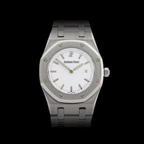 Audemars Piguet Royal Oak Stainless Steel Ladies 67650ST.00.12...