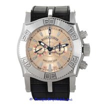 Roger Dubuis Easy Diver Chronograph SE46 569/0 V1 Pre-owned