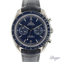 Omega Speedmaster Moonwatch Co-Axial Titanium