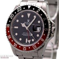 Rolex GMT Master II Ref-16710 Stainless Steel Bj-1997 LC100