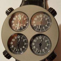 Meccaniche Veloci Quattro Valvole – Men's Watch – 2009