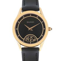 Balmain Maestria Stainless Steel Quartz Ladies Watch B36303266