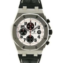 Audemars Piguet Offshore 26170st.oo.d101cr.02 In Acciaio 44mm