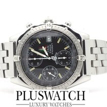 Breitling Chronomat Frecce Tricolori  A13050.1 JUST SERVICED 2475