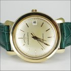 Eterna-Matic Chronometer 750er Gold 60er Jahre