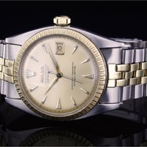 Rolex Datejust (36mm) Ref.: 6105 in Stahl-Gold aus 1964