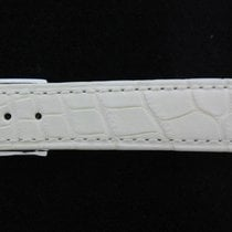 Baume & Mercier crocodile leather ladies watchstrap