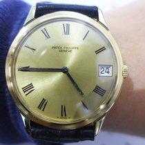 Patek Philippe Automatic 3593 Yellow Gold