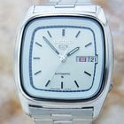 Seiko 5 Automatic Mens Day Date Pristine Made In Japan Vintage...