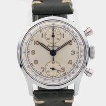 Breitling Rare Near-NOS Chronograph Ref.174 / 36.5 mm / 1946 /...