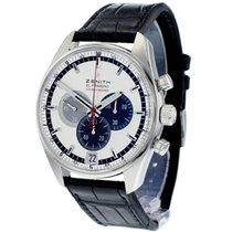 Zenith El Primero Striking 10 Chronograph Limited Edition