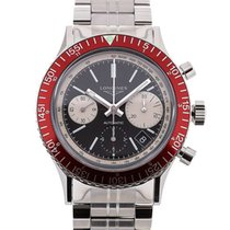 Longines Heritage Diver 1967 42 Automatic Chronograph