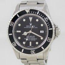 Rolex Sea-dweller Steel Case Ref. 16600