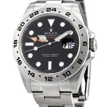 Rolex Explorer ll Men's Watch 216570-0002