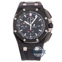 Audemars Piguet Forged Carbon Royal Oak Offshore 26400AU.OO.A0...
