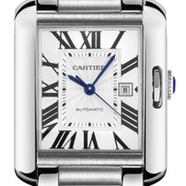 Cartier TANK ANGLAISE X.L.