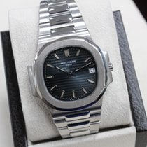 Patek Philippe Nautilus 3800 / 1A STAINLESS STEEL VERY RARE...