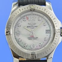 Breitling Colt 36 Lady