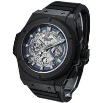 Hublot 701.QX.0140.RX King Power Big Bang Unico All Carbon -...