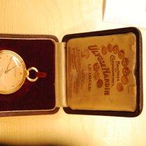 Ulysse Nardin Golden pocket watch