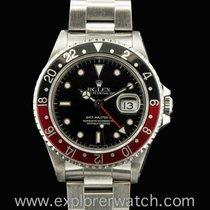 Rolex GMT-Master II Rare L Serial Full Set