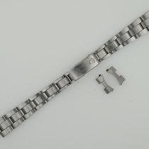 Rolex Oyster Stainless Steel Strap Ref. 7834 End Link 266 (1932)