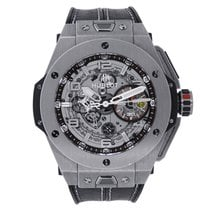 Hublot Big Bang 45mm Ferrari Titanium